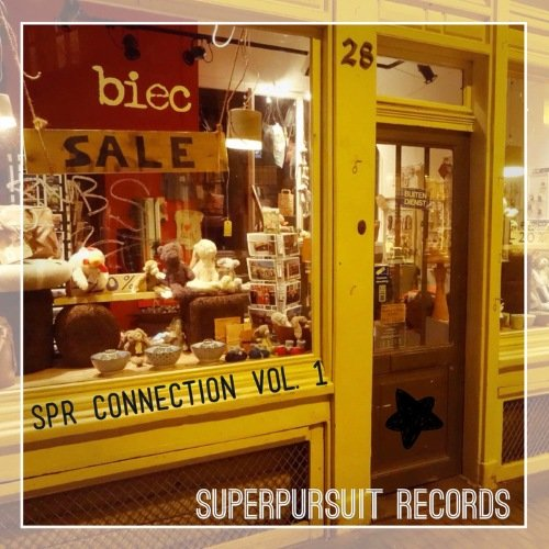 VA - Spr Connection, Vol. 1 [10091157]