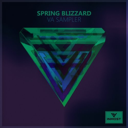 VA - Spring Blizzard 2017 Inmost Records [INM149]