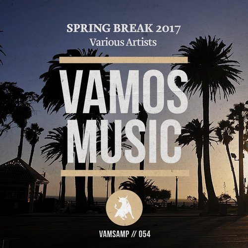 Spring Break 2017 [VAMSAMP054]