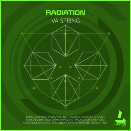 VA - Spring Radiation 2017 [LA019]