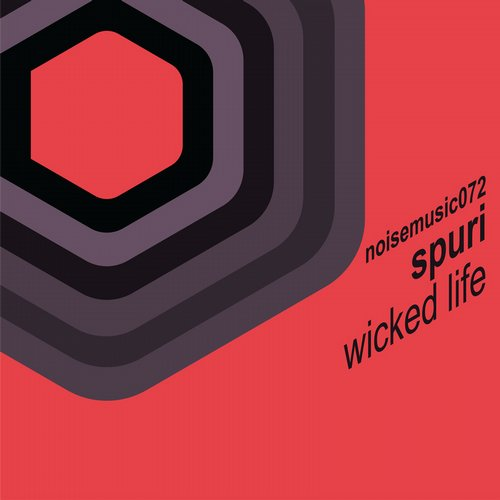 Spuri - Wicked Life [NM072]