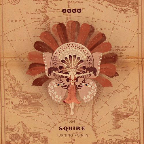 Squire – Turning Points [3000054]