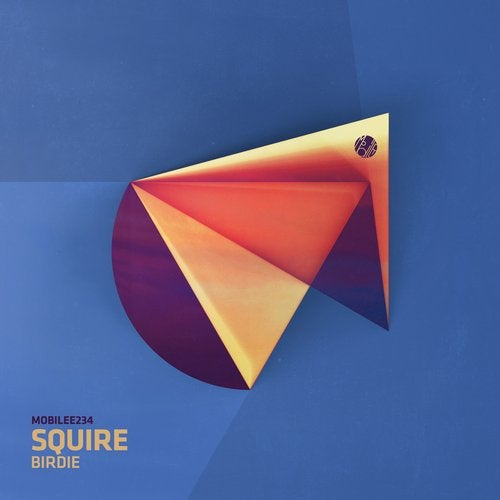 Squire – Sulaika [BAR25083S]