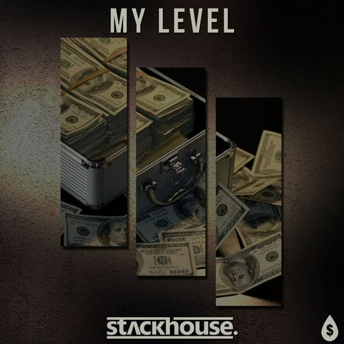 Stackhouse (DJ) - My Level [GMM0003]