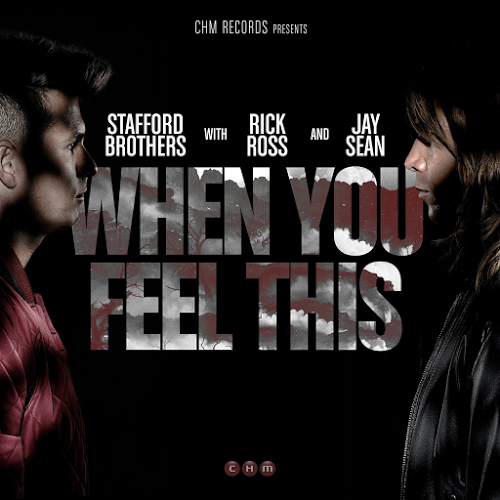 Stafford Brothers, Jay Sean, Rick Ross - When You Feel This Remixes [G0100033681406]