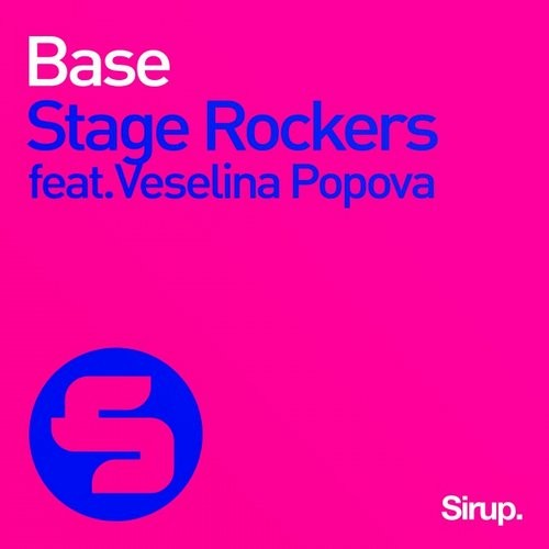 Stage Rockers, Veselina Popova - Base [SIR 754]