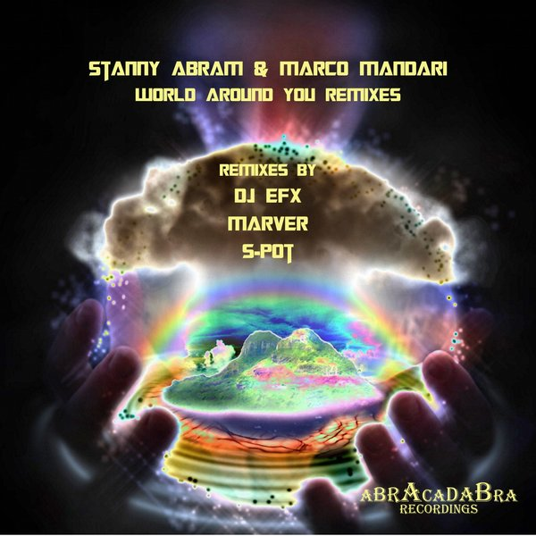 Stanny Abram,Marco Mandarri - World Around You - Remixes [ABR278]