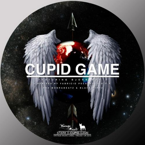 Stark D – Cupid Game [VML032]