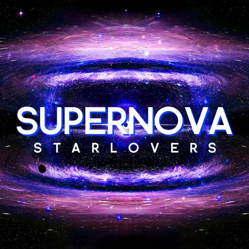 Starlovers - Supernova [8033116074568]