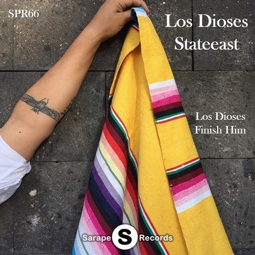 Stateeast - Los Dioses [CAT47715]