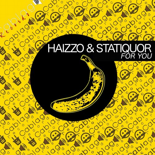 Statiquor, Haizzo - For You [CABR 0109]