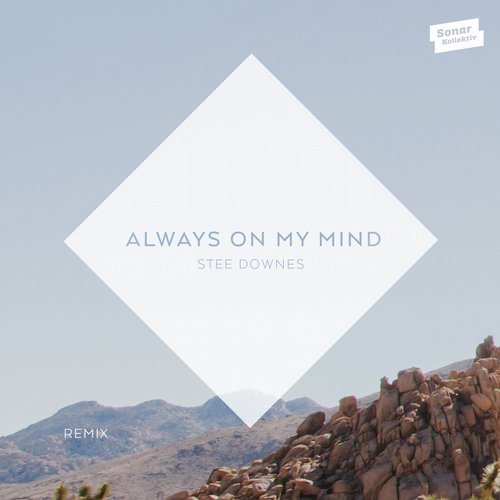 Stee Downes – Always On My Mind (Remix) [SK329D]