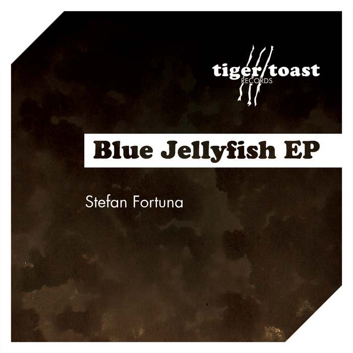 Stefan Fortuna - Blue Jellyfish EP [425078 3692169]