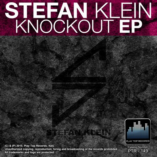 Stefan Klein - Knockout [PTR 149]