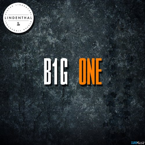 Stefan Lindenthal - Big One [1103MUSIKBERLIN 006]
