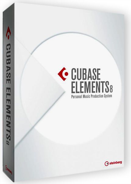 Steinberg Cubase LE AI Elements v8.0.20 Build 468 Multilingual WiN