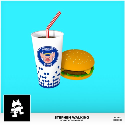 Stephen Walking - Porkchop Express [MCS403]