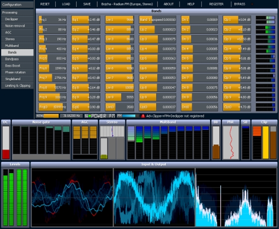 Stereo Tool 7.82 Multilingual + Plugin for Winamp