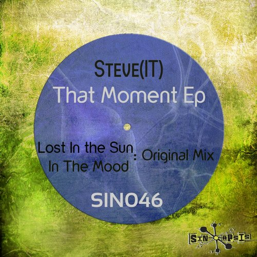 Steve (IT) – That Moment [SIN046]
