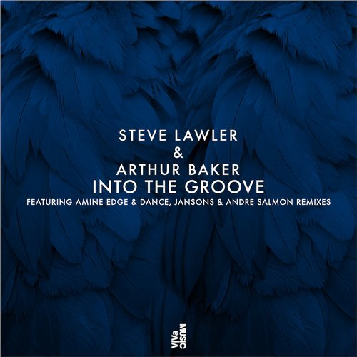 Steve Lawler, Arthur Baker – Into The Groove