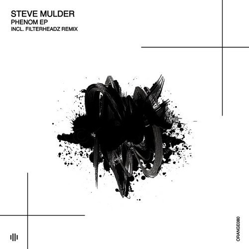 Steve Mulder – Phenom [ORANGE080]