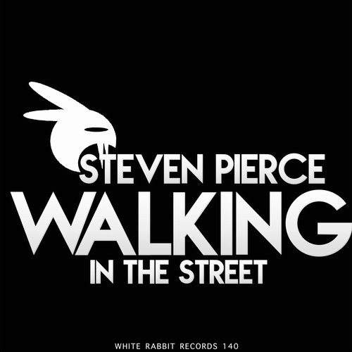 Steven Pierce – Walking In The Street [10103141]