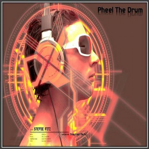 Stevie Fitz - Pheel The Drum [BP9008798200801]