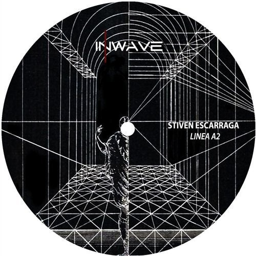 Stiven Escarraga – Am Xi EP [BS173]