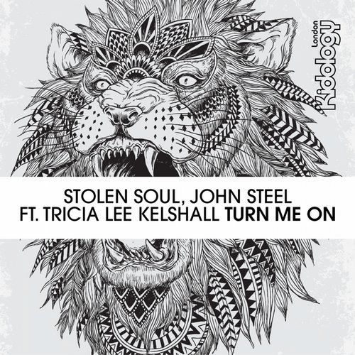 Stolen Soul, John Steel, Tricia Lee Kelshall – Turn Me On [KIDOLOGY109]