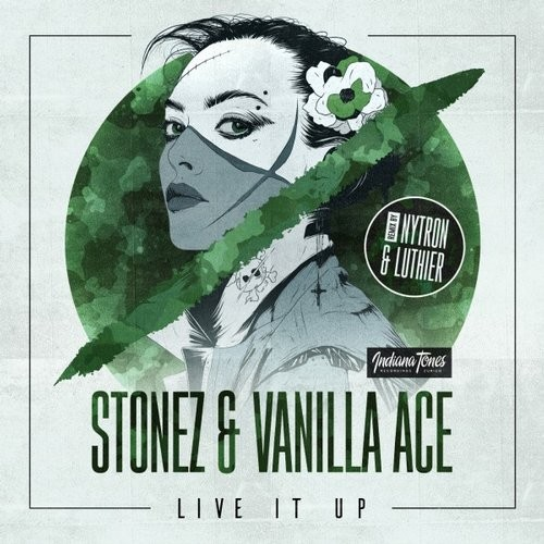 Stonez, Vanilla Ace – Live It Up [IT089]