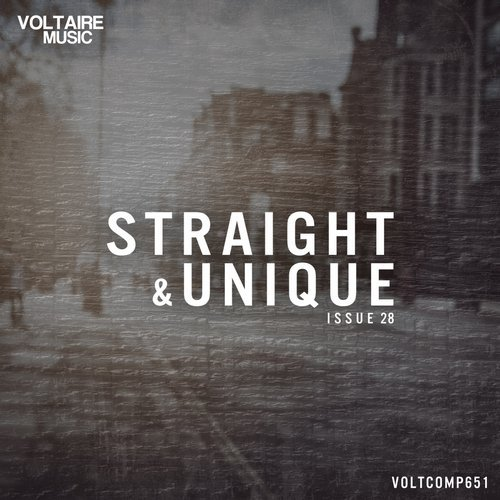 VA - Straight & Unique Issue 28 [VOLTCOMP651]