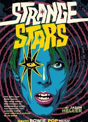 Strange Stars: How Science Fiction and Fantasy Transformed Popular Music