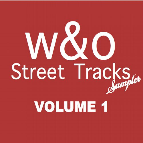 VA - Street Tracks Sampler, Vol. 1 [WOSTC001]