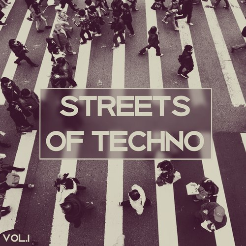 VA - Streets of Techno Vol 1 2017 [TS1404]