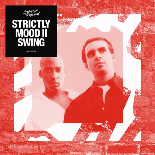 VA - Strictly Mood II Swing [SRNYC022D5]