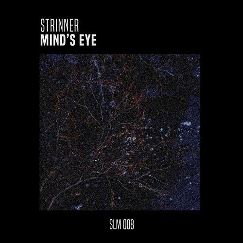 Strinner - Mind's Eye [192562512265]