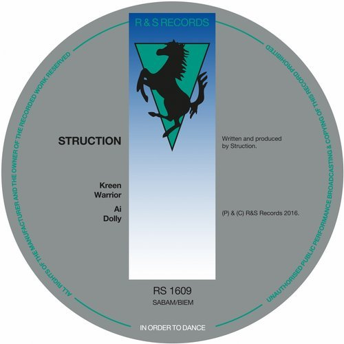 Struction – Gefuge [RS1609]