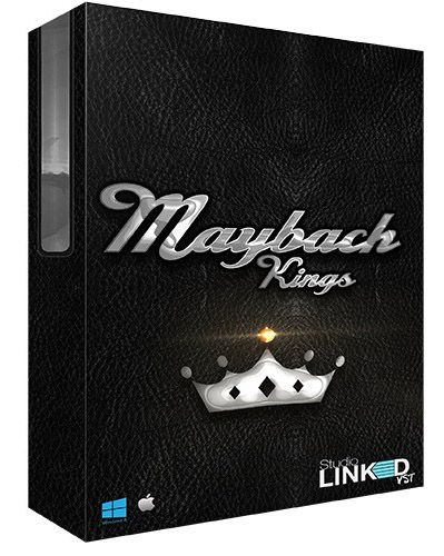 StudioLinkedVST Maybach Kings KONTAKT