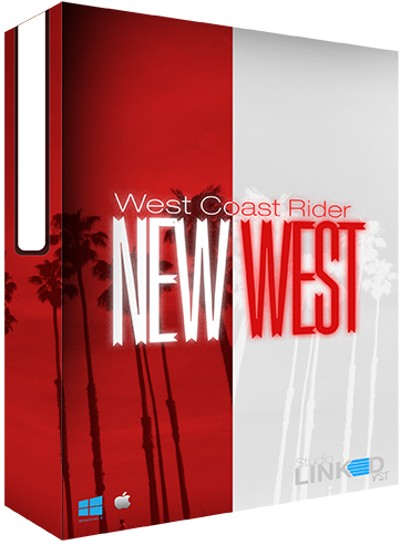 StudioLinkedVST West Coast Rider New West Edition KONTAKT