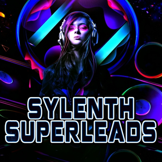 Studioloopz Sylenth Superleads For SYLENTH1 FXB