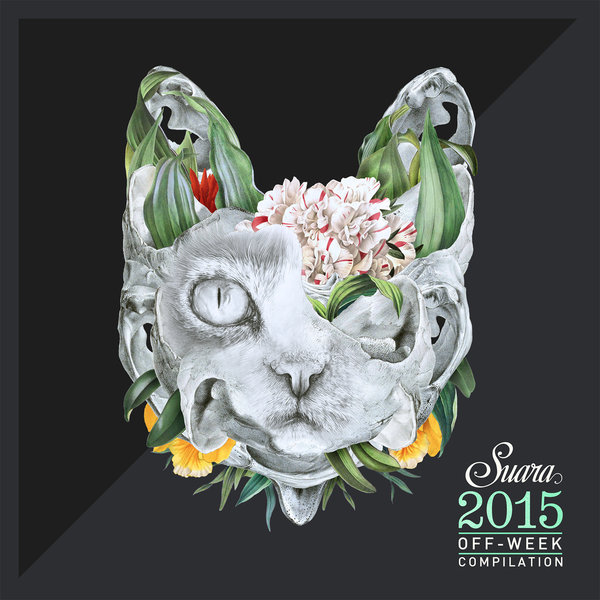 VA - Suara off Week 2015 Compilation [SUARAOFF]