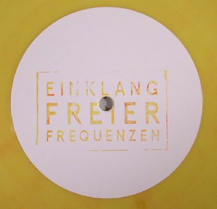 Sub Human Bros, Einklang Freier Frequenzen - Time Is Running [ET30]