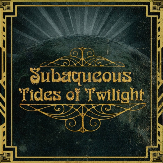 Subaqueous Tides of Twilight ABLETON LIVE ALP