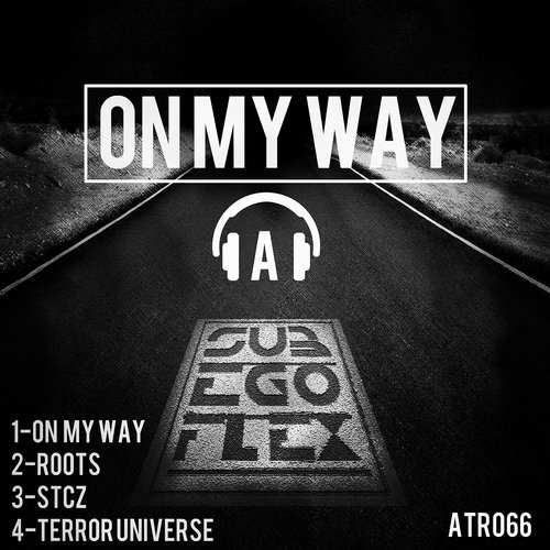 Subegoflex – On My Way [ATR066]