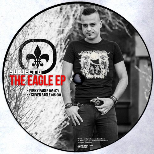 Subject G - The Eagle EP [NLM194]