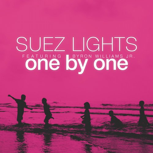 Suez Lights, Byron Williams Jr - One By One (feat. Byron Williams Jr) [889845554431]