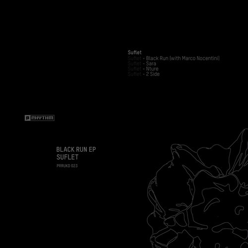 Suflet - Black Run EP [PRRUKD023]