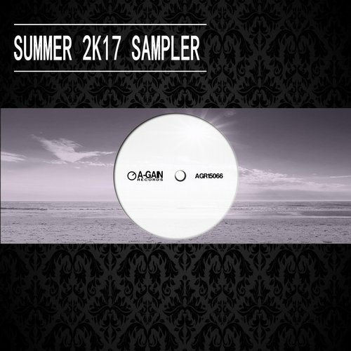 VA - Summer 2K17 Sampler [AGR15066]