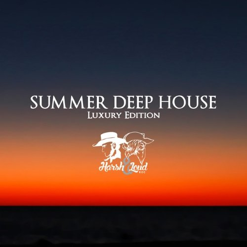 VA - Summer Deep House - Luxury Edition