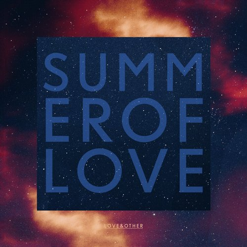 VA - Summer of Love [LOVE03801Z]